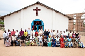 Group in Rumonge