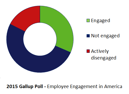 2015 Gallup Poll