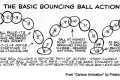 Basic Bouncing Ball Action